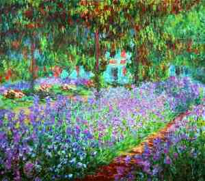 monet-floral-painting