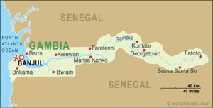 Gambia_map