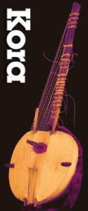music-kora