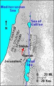 ShilohJerusalem
